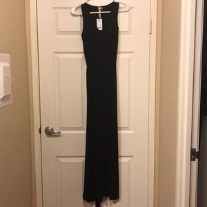 Ny Collection Jumpsuit NWT